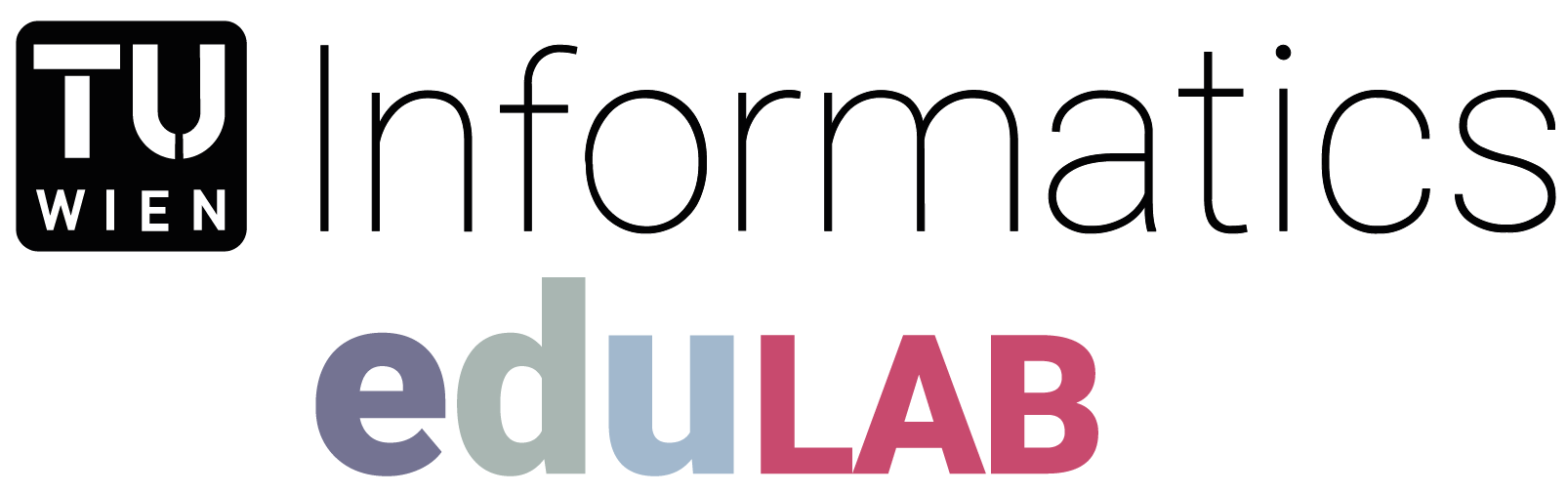 TU Wien Informatics eduLAB